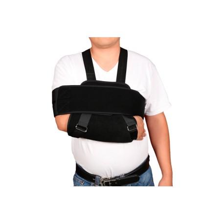 Cabestrillo con inmovilizador de hombro