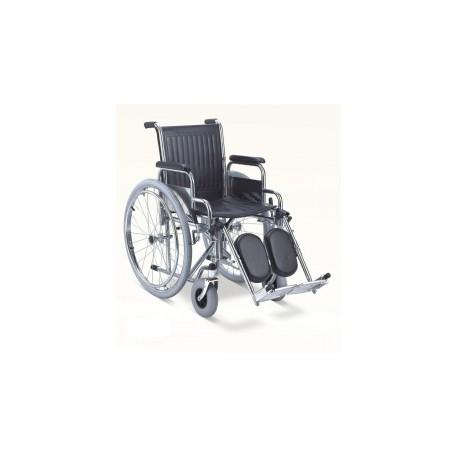 Silla de ruedas traumatóloga