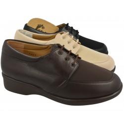 Zapatos ortopédicos para diabéticos